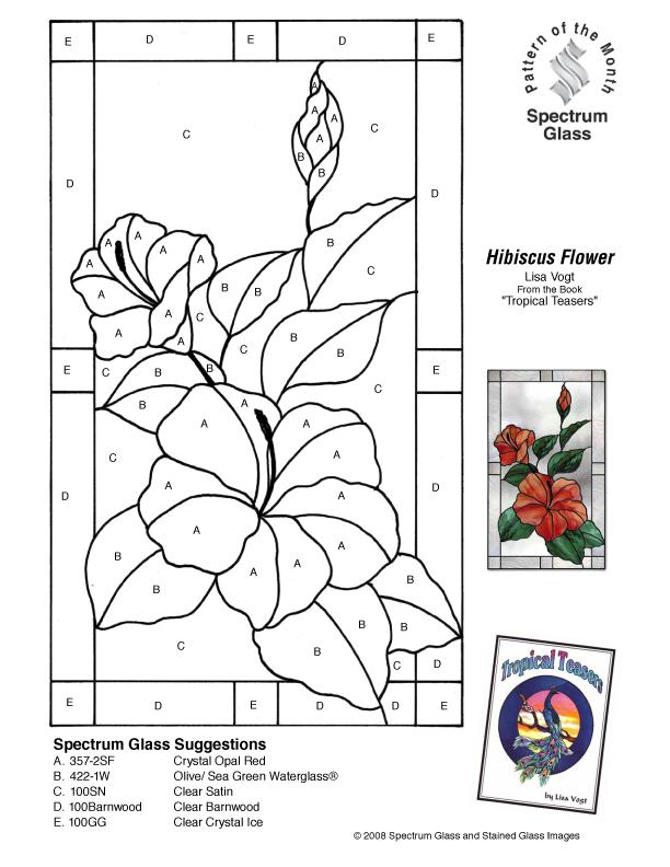 ☆ Stained Glass Patterns For FREE ☆ Stained Glass Patterns For Fascinating Free Stained Glass Patterns