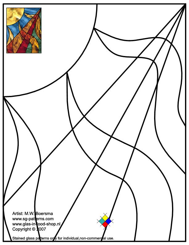☆ Stained Glass Patterns For FREE ☆ Stained Glass Patterns For Best Stain Glass Patterns