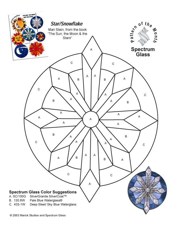 Stained Glass Patterns For Free Tiffany Patterns For Free 928