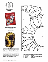 image relating to Free Printable Stained Glass Patterns identified as Stained Gl Practices for Cost-free
